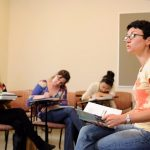 8:00 – 8:50 – Первый урок | First Morning Class