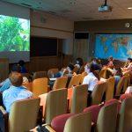 7:00 – Фильм или лекция | Film or Lecture